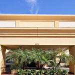 MIDFLORIDA Credit Union Amphitheatre Accommodation - La Quinta Inn And Suites Tampa East Fairgrounds