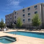 Microtel Inn & Suites By Wyndham Aztec Farmington North