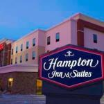 Bismarck Civic Center Hotels - Hampton Inn & Suites Bismarck Northwest