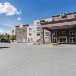 Quality Inn & Suites Hinton
