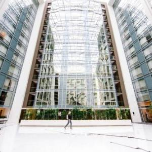 Hotels near Walter E Washington Convention Center - Marriott Marquis Washington, DC