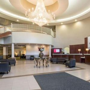 Holiday Inn Sherwood Park - Conference Centre
