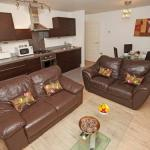 Apartment Gants Hill 5104
