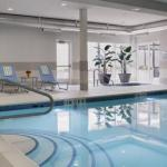 Accommodation near Red River Exhibition Park - Homewood Winnipeg Airport-Polo Park