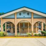 Hotels near Primal - Americas Best Value Inn & Suites Stockbridge-Atlanta