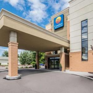Hotels near Tioga Downs - Comfort Inn & Suites Sayre