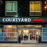 Accommodation near Lincoln Harbor Marina - Courtyard By Marriott New York Manhattan/Times Square West