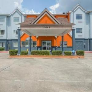 Microtel Inn & Suites By Wyndham Baton Rouge/I-10, Baton Rouge, USA