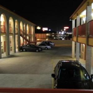 Americas Best Value Inn San Antonio/Lackland Afb