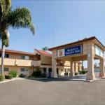 Super 8 Oceanside