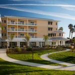 Hotels in Los Angeles - Jamaica Bay Inn
