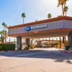 Hotels near Fantasy Springs Casino - Best Western Date Tree Hotel