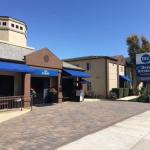 Accommodation in Los Angeles - Best Western Royal Palace Inn & Suites