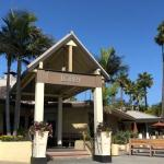 Accommodation near Jenny Craig Pavilion - Best Western Seven Seas