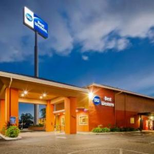 Shasta District Fair Hotels - Best Western Anderson Inn