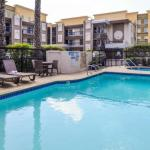 Hotels near The Phoenix Club Anaheim - Best Western Courtesy Inn
