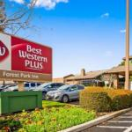 Best Western Plus Forest Park Inn