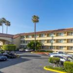 Hotels near Tiki Bar Costa Mesa - BEST WESTERN PLUS Newport Mesa Inn