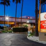 Hotels near Frank G Bonelli Regional Park - Best Western Plus West Covina Inn