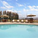Travelodge Lemoore