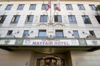 The Historic Mayfair Hotel Image