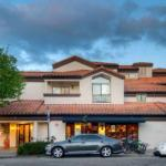 Accommodation near Cache Creek Casino Resort - Best Western Plus Palm Court Hotel