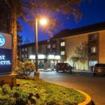 Best Western Plus John Muir Inn
