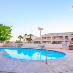 Hotels Near Laughlin Event Center