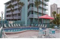 Clearwater Beach Hotel Image