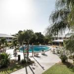 Perfect Vodka Amphitheatre  Hotels - Best Western Palm Beach Lakes Inn