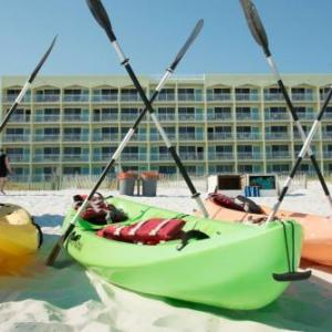 Best Western Ft. Walton Beachfront, Fort Walton Beach,FL
