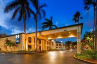 Best Western Plus Ft Lauderdale Airport/Cruise Port