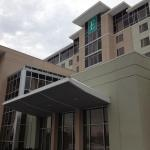 Embassy Suites Elizabeth-Newark Airport