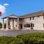 Hotels near Tumbleweed Express St. Louis - Americas Best Value Inn Camelot