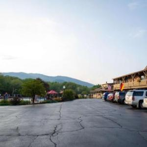 Restaurants Near Hampton Inn Lake George Ny