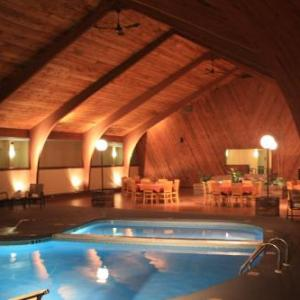 Hotels near Howe Caverns - Rodeway Inn & Suites Cobleskill