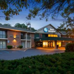Hotels near Upstate Concert Hall Clifton Park - BEST WESTERN Clifton Park
