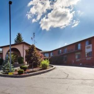 Hotels near Monticello Casino and Raceway - Best Western Monticello