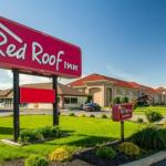 Accommodation near Medina Railroad Museum - Red Roof Inn Batavia
