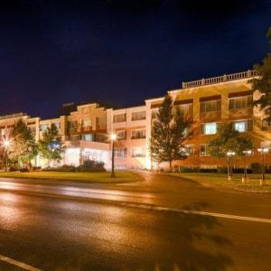 Hotels near Fairgrounds Ice Arena - BEST WESTERN Watertown/Fort Drum