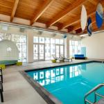 Accommodation near Oakland California Temple - Aloft San Francisco Airport