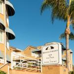 The Beachfront Inn And Suites At Dana Point