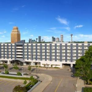Seneca Niagara Casino Hotels - Sheraton At The Falls Hotel