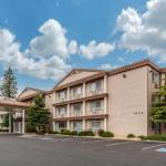 Comfort Inn Mount Shasta Area