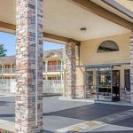 Accommodation near Cache Creek Casino Resort - Quality Inn & Suites Woodland