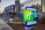 Mountain View California Hotels - Holiday Inn Express Mountain View South Palo Alto