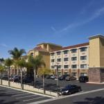 Sleep Train Amphitheatre Chula Vista Accommodation - Holiday Inn Express San Diego South - National Cit