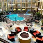 Hotels near Irvine Lake - Clarion Inn & Suites John Wayne Airport