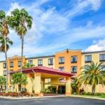 Hotels near MIDFLORIDA Credit Union Amphitheatre - Comfort Suites Tampa