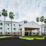 Hotels near Youkey Theatre - Best Western Plus Plant City Hotel